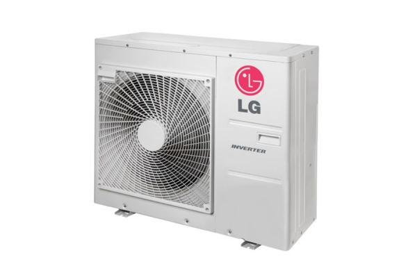 Multi Split Inverter, 30.000 BTU/h, Quente/Frio - LG