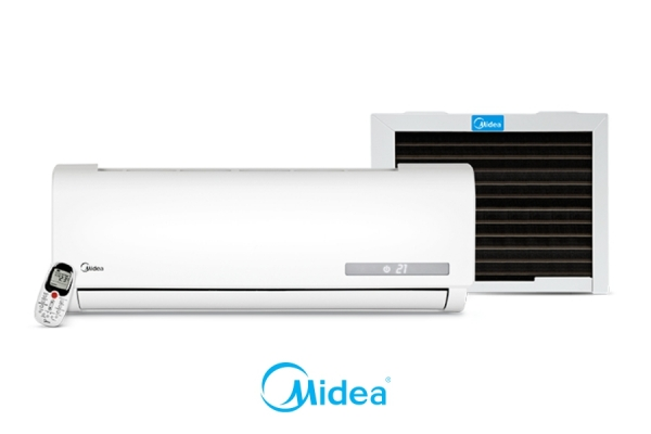 Split Window - Midea